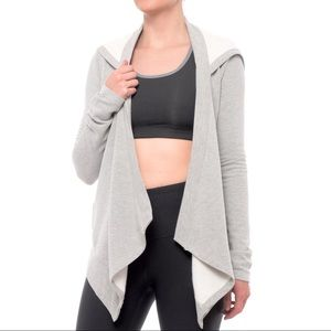 PL Movement by Pink Lotus Cool Down Jacket